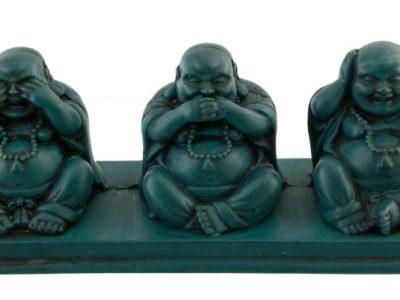 3 singes de la sagesse