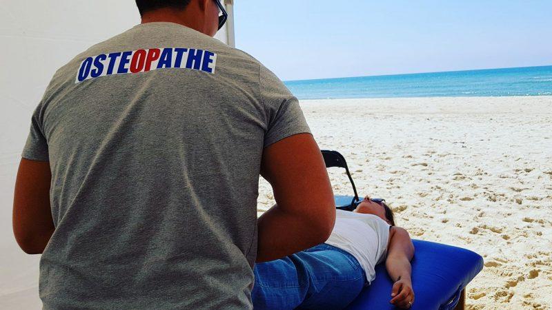 osteopathe la salie